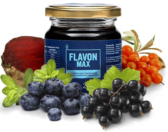 flawon max